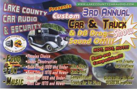 Lake County Car Audio
